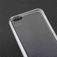 Transparente Silicona Funda Cubierta para Apple iPhone 5C Cubierta De Silicona