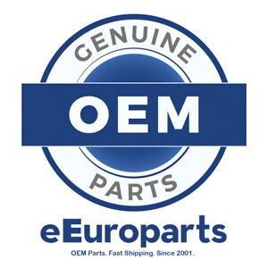 Genuine OEM Engine Crankshaft Seal for Volkswagen 079103051D