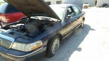 Radiator Overflow Bottle Coolant Reservoir Fits 03-11 CROWN VICTORIA 167586