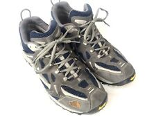 THE NORTH FACE Gore-Tex Vibram Hiking Trail Shoes Boots Axar Men's Sz 12