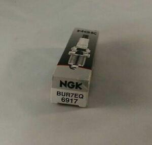 NGK BUR7EQ 6917 Standard Resistor Spark Plug for Mazda RX-7 1986-1995