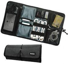 Procase Travel Gear Organizer Électronique accessoires Sac Petit Gadget Carry