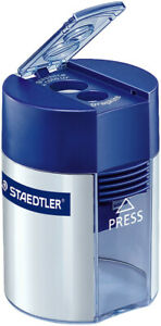 Staedtler Mars Sharpener Tub - Double-Hole