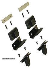 Nuevo Technics SL1200 y SL1210 Kit De Bisagra Tapa-MK2 MK3 MK5 New Reino Unido Stock