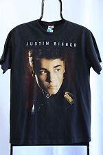 Justin Bieber T-Shirt (Medium)