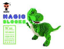 Rex , Toy Story Magic Building Blocks