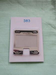 neue Scherfolie 383 für Braun Sixtant 8008  --- Versand aus DE ---