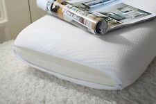 High density memory foam pillow