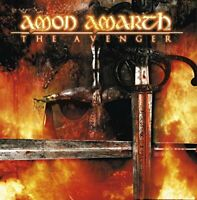 AVENGER THE - AMON AMARTH