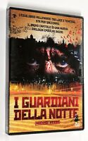 I GUARDIANI DELLA NOTTE DVD 20th Century Fox 2005 Fantasy Horror NUOVO SIGILLATO