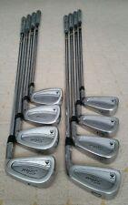 Titleist DCI 990 iron set 3-PW +2° upright
