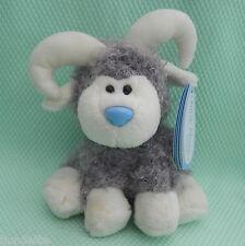 "My Blue Nose Friends N° 067 Peluche BELIER *-* KASHMIR THE RAM 4"" 10 cm"