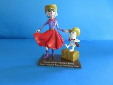 "Maxine's Aging Disgracefully Collection ""You're Never Too Old"" Figurine"