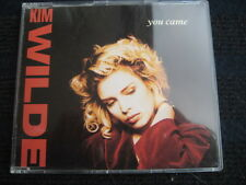 MCD  KIM WILDE  You came  3 Inch CD  3''  Neuwertige CD