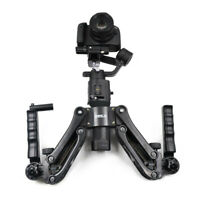 Handheld Axis Gimbal Stabilizer Stand Mount Bracket For DJI Ronin SC_USA