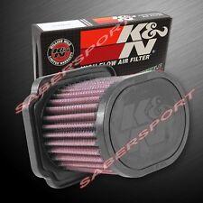 K&N YA-6814 Hi-Flow Air Intake Filter for Yamaha XSR700 MT-07 FZ-07 Tracer 700