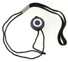 Lens Cap Keeper Cord w/Elastic Leash For Canon Nikon   SLR DSLR Lens