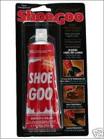 SHOE GOO - Repair Worn Soles  Shoes & Boots - Fishing Weather Gear - Skateboard