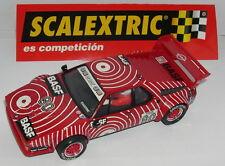 SCALEXTRIC SPAIN ALTAYA DUELOS MITICOS BMW M1 PROCAR SERIES 1980  MINT