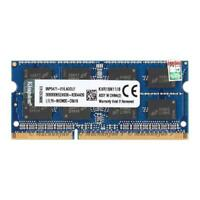 For Micron 8GB DDR3 PC3-12800 1600MHz Laptop Memory SO-DIMM Notebook RAM rl02
