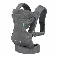 Infantino Flip Baby Advanced 4-in-1 Convertible Carrier