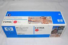 HP Color Laser Jet Print Cartridge C4193A Magenta