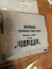 Briggs And stratton 262625 Spring-Friction