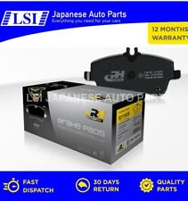 Genuine Roadhouse European Brake Pads Front [ 1617 08 ]