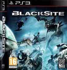 Blacksite Area 51 - Jeu Playstation 3 [PS3]