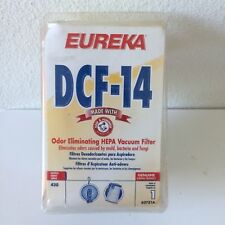 Eureka DCF-14 With Arm & Hammer Vacuum HEPA Filter 62371A