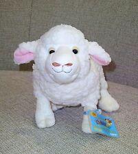 Webkinz Fleecy Sheep NWT sealed unused code tag (Quick to Ship) Smoke-Free