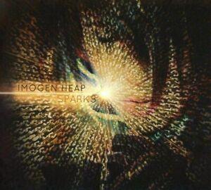 IMOGEN HEAP SPARKS CD NEW SEALED