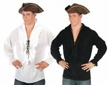 Tops u0026 Shirts  sc 1 st  eBay & Menu0027s Pirate Costumes for sale | eBay