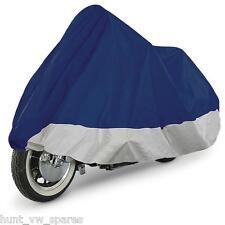 SAKURA MOTOR CYCLE BIKE COVER LARGE - SS5252
