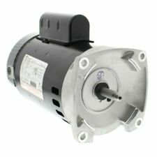 Pool Motor A O Smith Century 3/4 HP 230/115 Volt B852 Motor Only Replacement