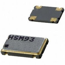 CONNOR WINFIELD HSM93 18.432MHz Oscillator 100ppm 45/55 5V HCMOS SMD Qty.1
