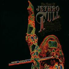 JETHRO TULL BEST OF 2 CD ANNIVERSARY COLLECTION BOX SET 36 TRACKS REMASTERED HIT