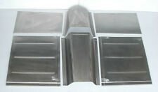 *Ford Standard Deluxe Custom Front Floor Floorboard Toe 1949,1950,1951 DSM