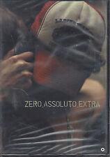 2 Dvd **ZERO ASSOLUTO EXTRA** Edizione Speciale 2 dischi nuovo 2007