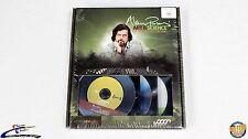 Hal Leonard Alan Parson's Art And Science Of Sound Recording 3 DVD Set! #26809