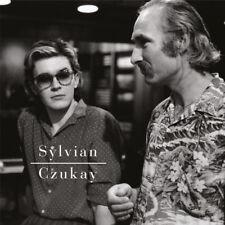 David Sylvian & Holger Czukay : Plight & Premonition Flux & Mutability CD