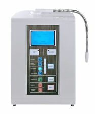 Air Water Life Aqua Ionizer Deluxe 7 Plate Alkaline Machine Real Spirit USA Inc