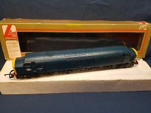 LIMA 205202 B.R BLUE PEAK CLASS 40 DIESEL LOCO 1CO-CO1  40-066 EXCELLENT BOXED