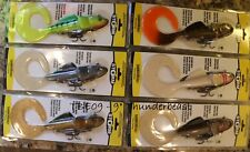 Storm TBE09 Thunderbeast Pick Color & Qty Musky Pike Discontinued