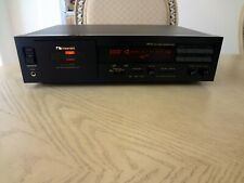 Nakamichi DR-8 in Near Mint Condition with new belts