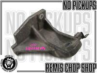 RH Engine Mount Bracket LS1 V8 WH WK VT VX VY VZ VU HSV Parts - Remis Chop Shop