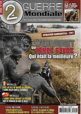 2e GUERRE MONDIALE N° 59 / OPERATION BARBAROSSA 1941 - SOLDAT ALLEMAND AU CINEMA