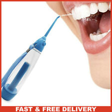 Water Flosser Tooth Cleaning for Travel Dental Care Cordless Water Flosser Water