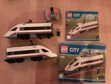 Lego Trains motrices (60051)