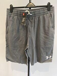 mens under armour shorts xl